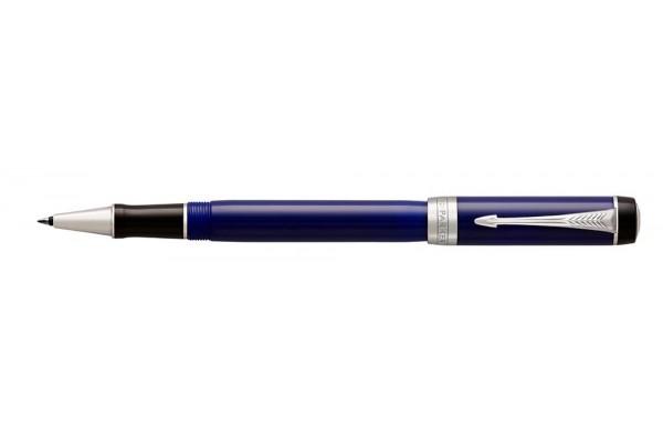 Pióro Kulkowe Duofold Blue & Black Ct