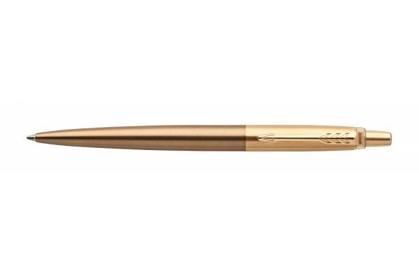 Długopis Parker Jotter Luxury West End Brushed Gold
