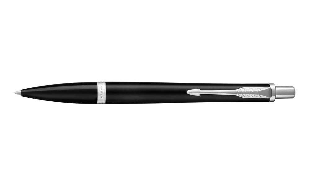 DŁUGOPIS PARKER URBAN MUTED BLACK CT GRAWER