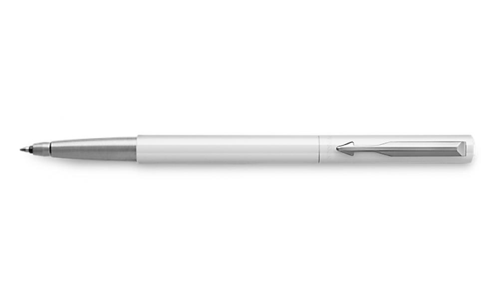 Pióro kulkowe PARKER VECTOR White CT 2025456
