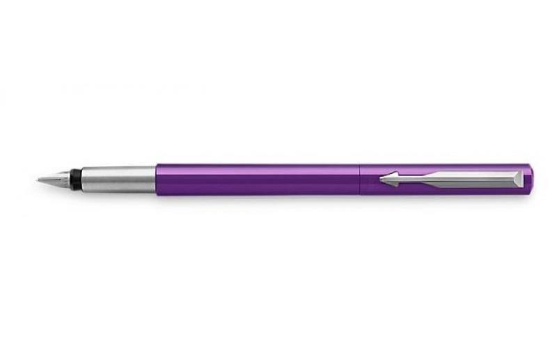 Pióro wieczne PARKER VECTOR Purple CT