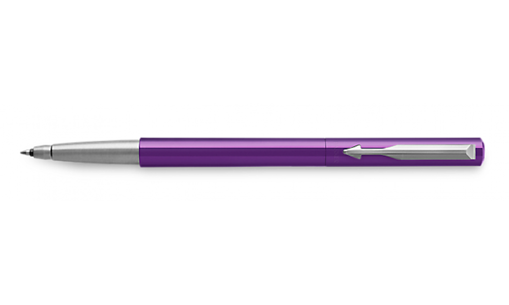Pióro kulkowe PARKER VECTOR Purple CT 2025595
