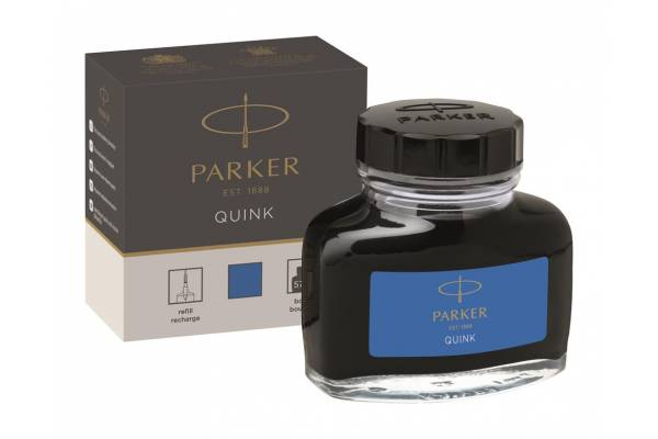 ATRAMENT DO PIÓR PARKER QUINK NIEBIESKI 57ML 1950376